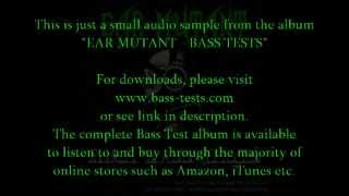 60Hz Bass Test / 60 Hz Bass Sound