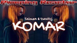Taimen & DaviDj - KOMAR (Original Fun Mix)