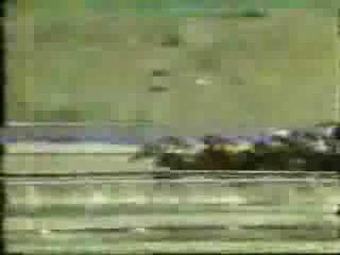 Clasico John Boulton 1991