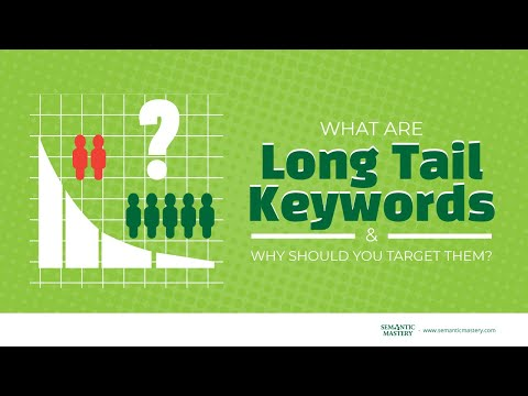 What Are Long Tail Keywords And Why Should You Target Them?