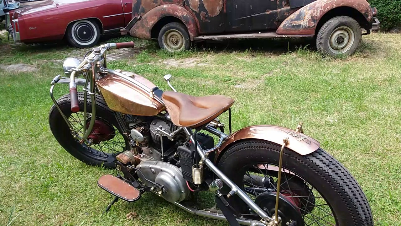 Custom Indian Motorcycle For Sale >> Indian Scout 101 741 Custom For Sale