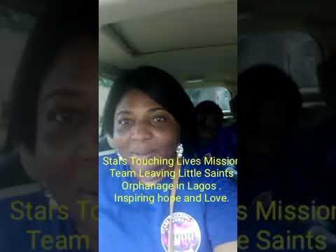 STARS TOUCHING LIVESl OVERSEAS MISSION Nigeria