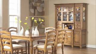 The Heritage China Cabinet By Broyhill Furniture