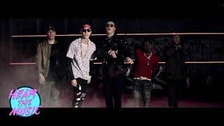 Watch Bad Bunny Me Mata feat Arcangel Almighty Bryant Myers video
