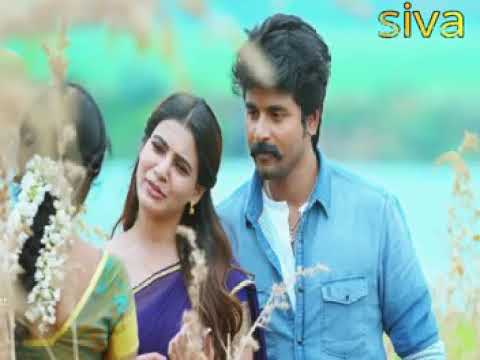 Nee Nerungi Vantha Kathal Vaasam Album Song Mix At Seemaraja Movie Songs