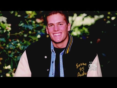 Former KPIX Producer Looks Back On Dan Fouts Feature On Tom Brady While In High School