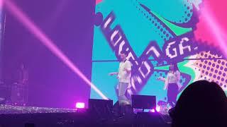 16022019 Park Bo Gum เต้นน่ารัก กไก่ล้านตัว