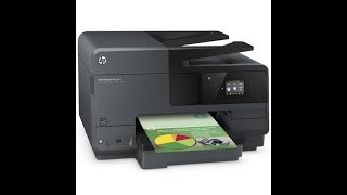 Hp Officejet 8610 - How To Clean Printhead- Not Printing Black/Color ⬇️Repair Kit Available ⬇️