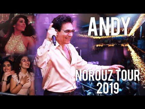 Andy Norouz Tour 2019