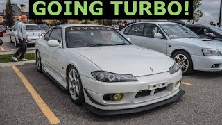 the s15 is getting boosted