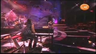 Camila - Me Da Igual (Festival Viña del Mar 2009)