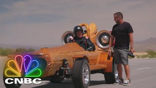 Jay Leno's Garage: Top 5 Craziest Rides From Season 5 | CNBC Prime