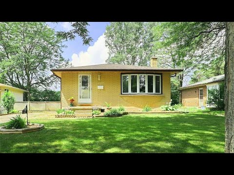 Beautiful Rent To Own Home In London, Ontario - ( Rented! )