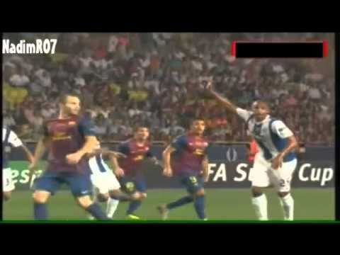 ฟุตบอลโลก 2014 - เชส ฟาเบรกัส กองกลางมันสมองของสเปน