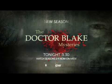 The Doctor Blake Mysteries - Series 5 Episode 5 Teaser