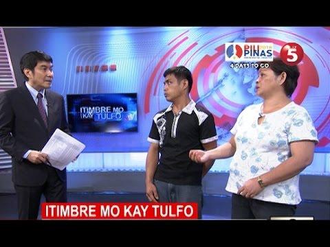 Itimbre   PWD na napagkamalang magnanakaw, binugbog daw ng pulis QC