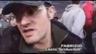 Irriducibili Lazio Ultras Diabolik Documentary English