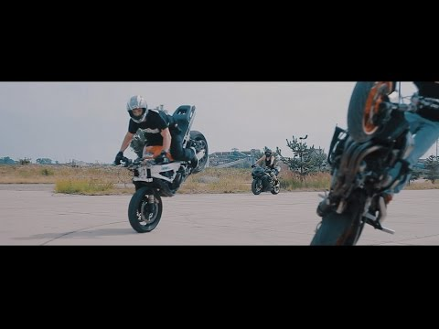 Moto Stunt Day - Project: WEME