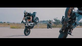 Moto Stunt Day - Project: WEME