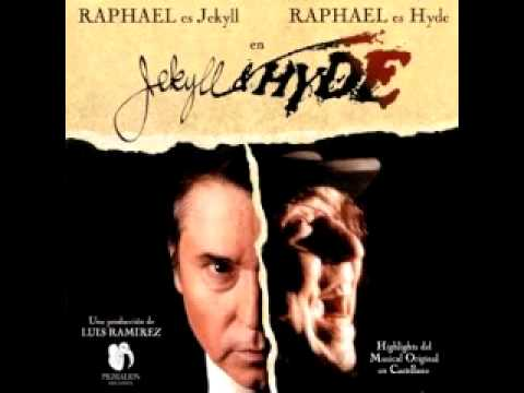 jekyll & hyde   DISFRAZ comedia musical