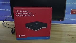 МТС ТВ DCD2304