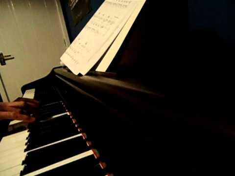 Hermit The Frog - Marina & the Diamonds Piano Cover