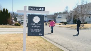 Real estate boom spreads into B.C. interior