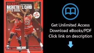 Download Beckett Basketball Card Price Guide No. 19 PDF