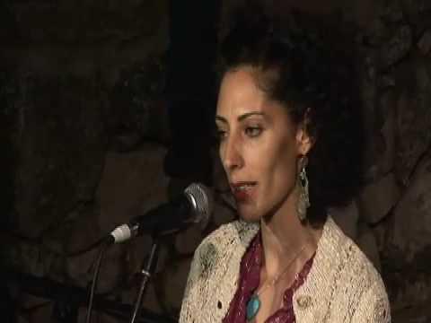 PalFest 2009: Suheir Hammad: if I Could...