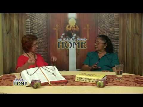 Lead Me Home - Guadalupe Novelo