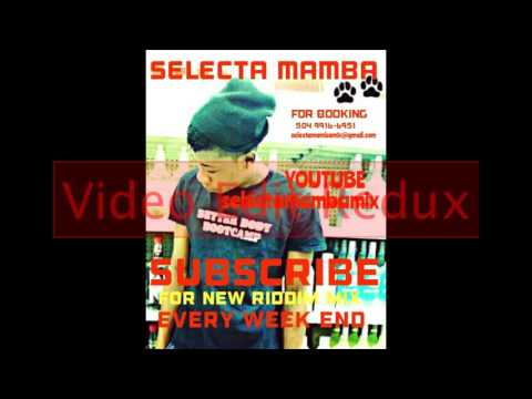 PILE UP RIDDIM MIX  ( RAW ) MAVADO,MISICKA,IOCTANE,AIDONIA,JAHVINCI_APRIL 2016_SELECTAMAMBA
