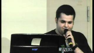 25c3 console hacking 2008 wii fail