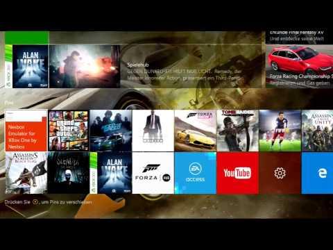 Xbox One : Snes Emulator 100% Working