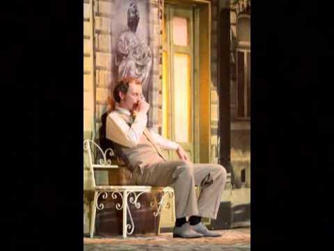 GAITELE - Teatrul MARIA FILOTTI Braila