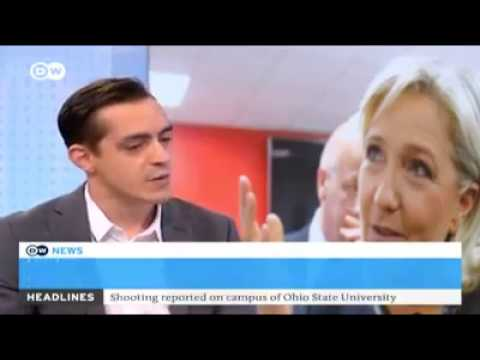 Can Marine Le Pen win the French elections?