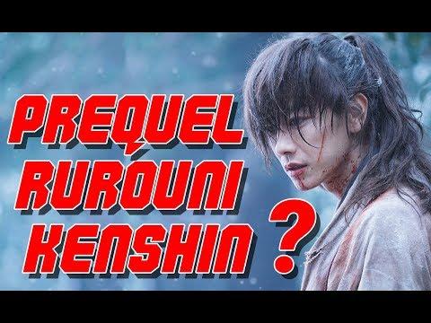 4 Hal Yang Kami Ketahui Tentang Samurai X 2020 (Live Action Rurouni Kenshin) - Wibu Lokal
