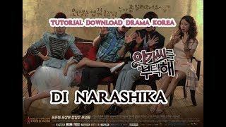 Download Video Tutorial : Cara Download Drama Korea di Narashika Movies MP3 3GP MP4