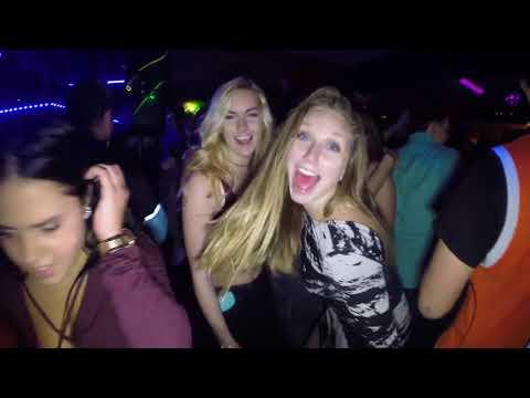 Toniq Nightclub Fall River, Holiday Bash