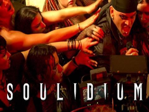 Клип Soulidium - Drama