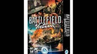 Battlefield Vietnam Soundtrack #02 Psychotic Reaction