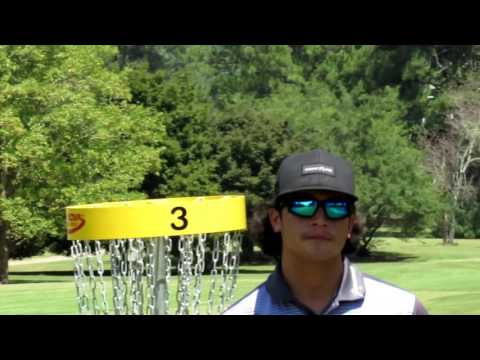The Open at Callaway Gardens 2016 - Round 1 Front 9 - Versola, Heimburg, Guice, James