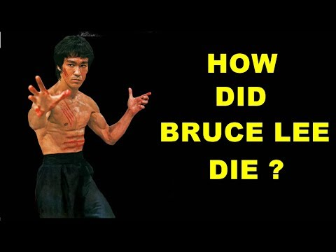 How Did Bruce Lee
