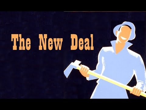 History Brief: The New Deal