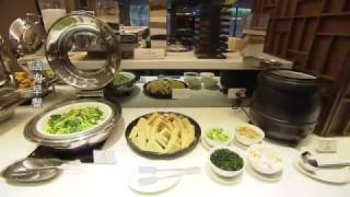 馥麗溫泉大飯店-活力早餐