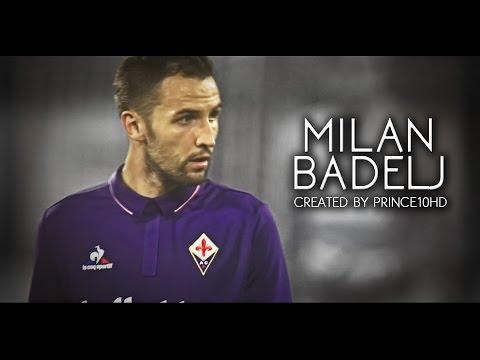 Milan Badelj - Complete Playmaker - Skills, Passes, Tackles & Goals - HD
