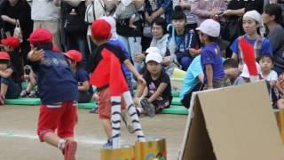 二和保育園2016年度卒園式思い出のアルバム