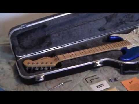 FENDER STRATOCASTER- REAL or FAKE ??? = PLease HELP !!!