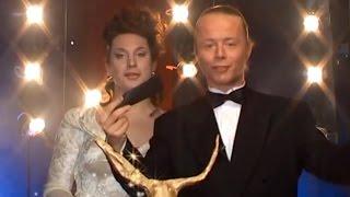 Erlend & Steinjo presenterer World Awards