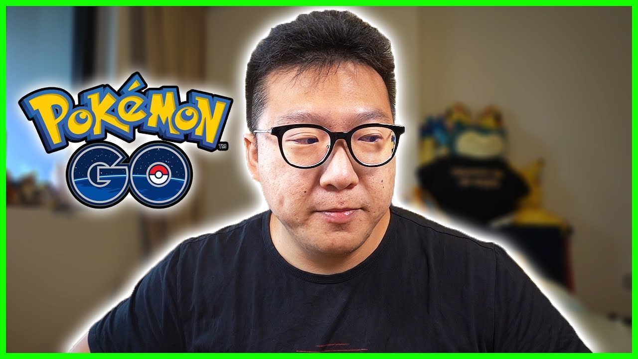 THIS SHOULD HAVE BEEN DONE 5 YEARS AGO… - Pokemon GO