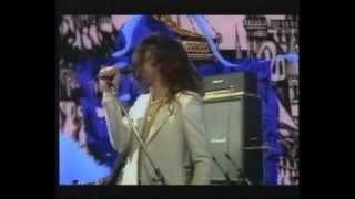 When Rock Ruled The World- Deep Purple/Led Zeppelin